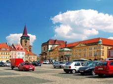 Чешский Рай