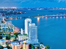 Метрополитенский ареал Майами