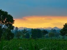 Северо-Восточный Таиланд