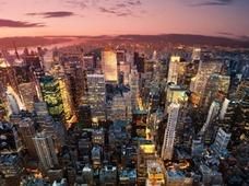 Штат Нью-Йорк