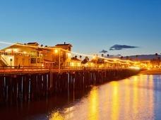 Центральное побережье Калифорнии