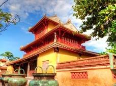 Thua Thien - Hue