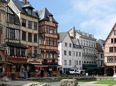 Верхняя Нормандия